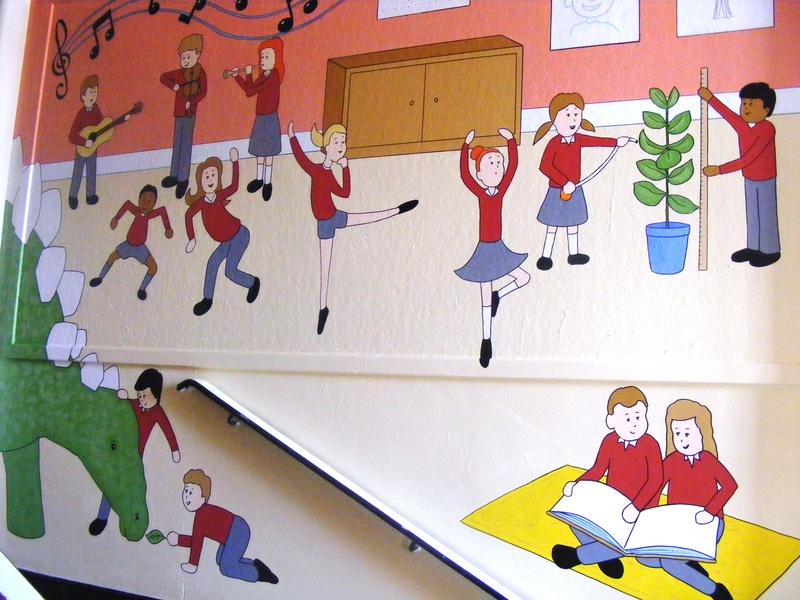 Classroom Ideas For Primary School : Primary school life
