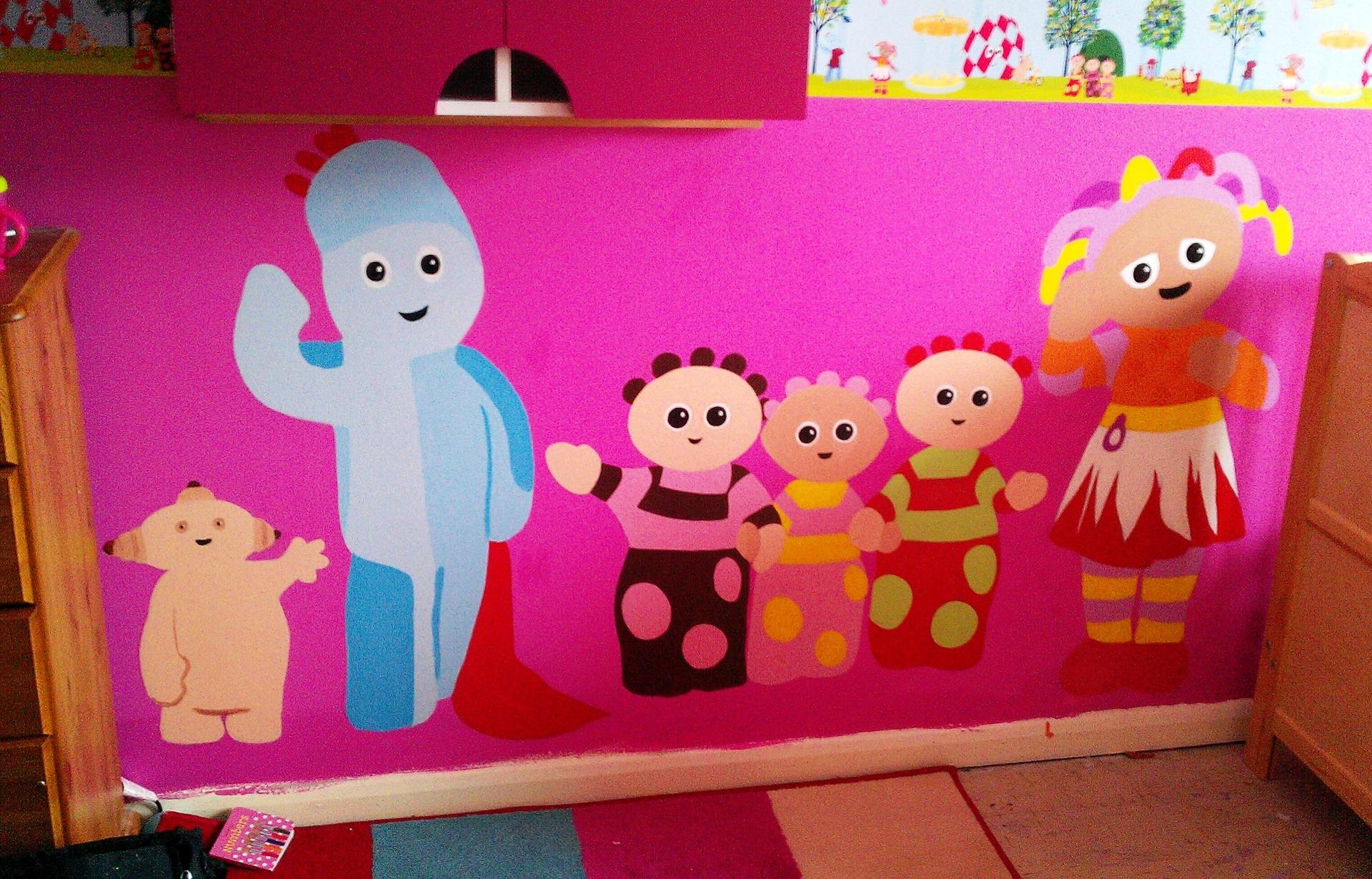 Marvellous Murals Part 2