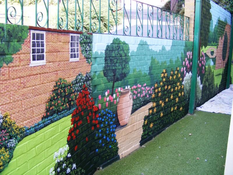 Marvellous Murals Part 61